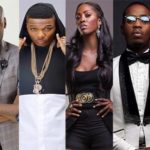 12 Biggest Artistes of 2013 – The authentic list from Nigerian Entertainment Today