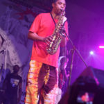 'The Right To Choose Your Own Sexuality is a Human Right' by Femi Kuti