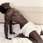 Hot & Sexy! Tinsel's Gbenro Ajibade goes all baaaaaam! NAKED!