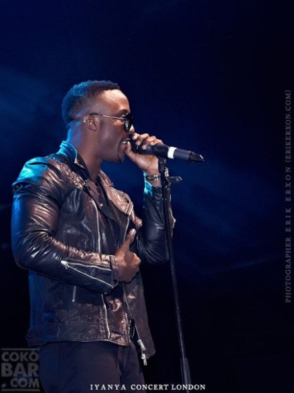 Iyanya-Kukere-London-Concert-13