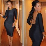 PHOTO of the Day: JOSELYN DUMAS' big booty