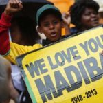PHOTOS from the Nelson Mandela Memorial Service in SA