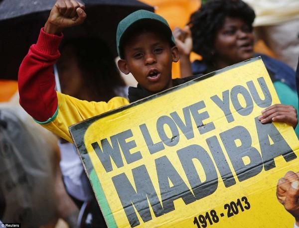 Madiba memorial service (6)