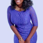 Mercy Johnson no dey hear word with her body shape ooo