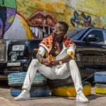 Ghanaian musician, Okyeame Kwame gets closer to his fans digitally