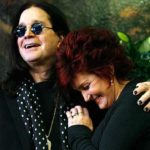 Ozzy Osbourne is afraid his wife's workload will harm her.