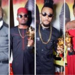 THE HEADIES 2013…and the winner is…!