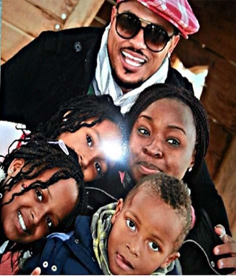 Vanvickerfamily