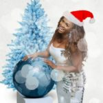 MERRY CHRISTMAS from Waje