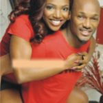 Annie Idibia confirms her happiness with Tuface