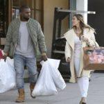 Kanye gets Kim K a nude customised Hermes bag for Christmas