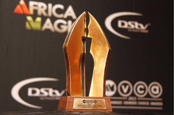 ytainment.AMVCA-trophy