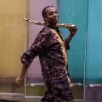 Femi Kuti not attending the Grammy Awards… Sister to represent him