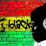 VIDEO: M.I, ASEM, Reggie Rockstone freestyle for DJ Black