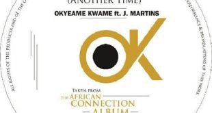 Okyeame Kwame OK