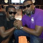 Audio: Sarkodie & John Dumelo talk about women