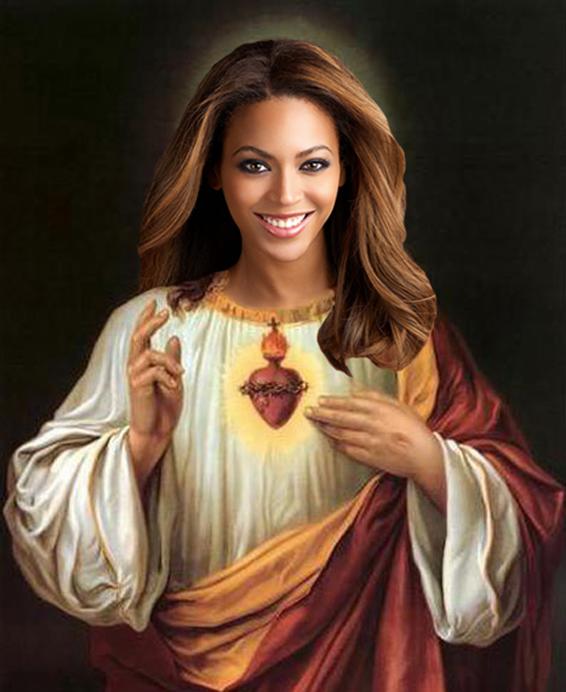 Beyonceposeshmmm