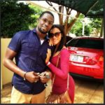 Gbaaam! Chris Attoh & Damilola Adegbite to wed April 12