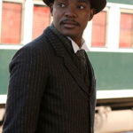 South Africa Actor Hlomla Dandala conquers Africa