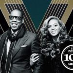 Jay Z & Beyonce name 2014 Top Billboard Power 100