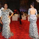 What JULIET IBRAHIM wore to the 2013 GMAs