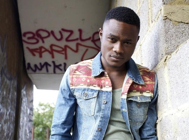 Moelogo is back with massive new Afrobeats/Dancehall fusion