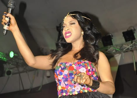 Poko mistress, Tonto sets new record label...calls it POKO ENTERTAINMENT | Ytainment Arena