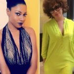 Who would rule the Ghanaian scene this 2014…Yvonne Nelson or Nadia Buari?
