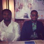 ONE Agriculture campaign picks D'banj & Cobhams Asuquo as ambassadors