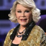 Joan Rivers goes hard on Kanye and Kim's daughter