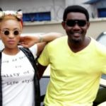 Twitter War: Tonto Dikeh takes on Comedian AY over post on his blog