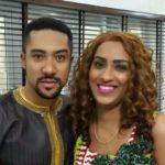 '30 Days in Atlanta' sees Majid Michel & Juliet Ibrahim come together