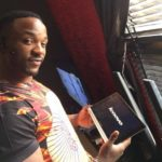 Iyanya Signs Lucrative Brand Ambassador Deal With Levono