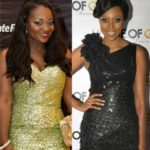 Hmmm…Yvonne Nelson & Jackie Appiah end rivalry
