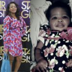 Luckie Lawson doesn't want her daughter to act