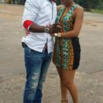 Elikem & Pokello's relationship heading for the rocks?