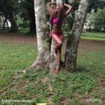 "Yvonne Nelson is now ""EVE"""