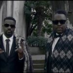 Sarkodie releases 'Preach' video featuring Silvastone
