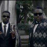 Sarkodie releases 'Preach' video featuring Silvastone