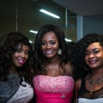 PHOTOS: 'DEVIL IN A DRESS' premiere by Kafui Danku