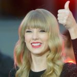 Taylor Swift named Billboard's 'Top Money Maker'