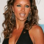 Vanessa Williams claims she is partly Ghanaian + 9 other countries according to her DNA