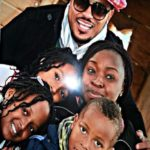 Interview: Van Vicker opens up on his family, 'fight' with Genevieve & 'affair' with Chika Ike