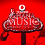 Full list of the Vodafone Ghana Music Awards 2014 nominations