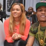 For real? Wizkid and girlfriend Tania Omotayo have parted ways?
