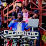 NEW VIDEO: DJ KAYWISE FT. DAMMY KRANE, YUNG6IX & JAZZY – HANGOVER [OFFICIAL VIDEO]
