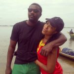 Between Leila Djansi & Shirley Frimpong-Manso, John Dumelo opts for the latter