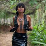 Joselyn Dumas, Yvonne Nelson named Sexiest Africans Alive in 2014