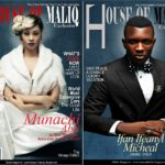 HOUSE OF MALIQ April 2014 Issue