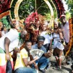 Ghana Carnival festival comes up this June